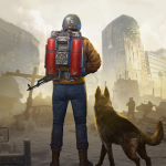 Zombie Survival Wasteland mod apk (much money) v1.2.24