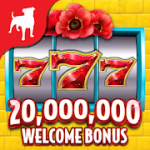 Wizard of Oz Free Slots Casino mod apk (Multiplier set to x100 on first level) v142.0.2055