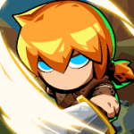 Tap Dungeon Hero Idle Infinity RPG Game mod apk (No money is spent) v1.2.8