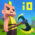 AXES.io mod apk (Unlimited Gold Coins) v2.5.14