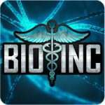 Bio Inc Biomedical Plague and rebel doctors. mod apk (Unlocked) v2.935