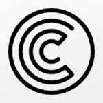Caelus Black Icon Pack Black Linear Icons Patched APK 3.7