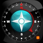 Compass 54 All-in-One GPS Weather Map Camera Premium Mod APK 2.6