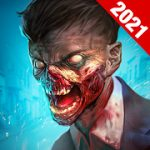 DEAD TARGET Zombie Offline Shooting Games mod apk (Infinite Gold/Cash/Ads Removed) v4.52.3