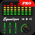 Equalizer Bass Booster pro Paid APK 1.1.1