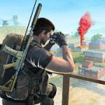 Commando Adventure Assassin Free Games Offline mod apk (God Mode) v1.51