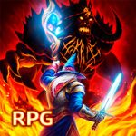 Guild of Heroes Magic RPG | Wizard game mod apk (Unlimited Diamonds/Gold/No Skill Cooldown) v1.105.6