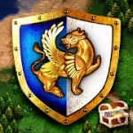 Heroes Magic World mod apk (Unlocked/Free Shopping) v1.1.4