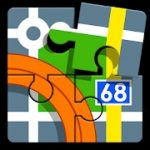 Locus Map Pro Outdoor GPS navigation and maps Paid APK 3.50.0