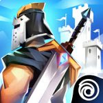 Mighty Quest For Epic Loot Action RPG mod apk (much money) v6.3.0