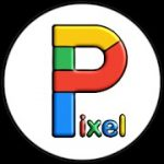 Pixel HD Icon Pack Patched APK 2.2.5