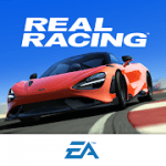 Real Racing 3 mod apk (much money) v9.1.1