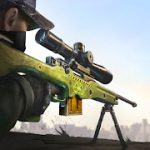 Sniper Zombies Offline Shooting Games 3D mod apk (Free Shopping) v1.27.0