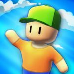 Stumble Guys Multiplayer Royale mod apk (Unlocked) v0.21