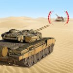 War Machines Best Free Online War & Military Game mod apk (Enemies on the map) v5.15.0