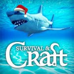 Survival and Craft Crafting In The Ocean mod apk (Mod Money) v210